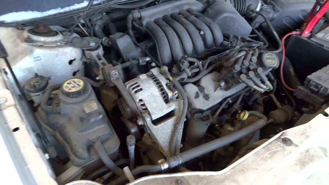 2002 ford taurus v6 engine diagram 1998 ford taurus v6 2002 ford taurus parts diagram 2002 ford taurus 3 0 engine diagram [ 1280 x 720 Pixel ]