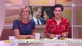 Goedemorgen Nederland NPO1