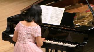 JCM-OC Season 2016-17 Final Concert: Doppler Andante & Rondo for 2 Flutes and Piano, Op. 25
