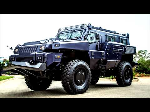 Best Off Road Vehicle Of All Time >> 10 Best Armored Vehicles Youtube