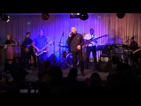 The Glenn Robertson Jazz Band - Spain - Ancient of Days!