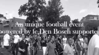 Fc Den Bosch Season Kick off 2013/2014 (trailer)