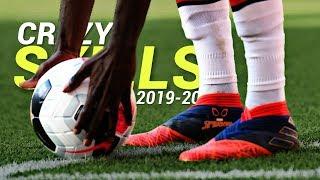Crazy Football Skills & Goals 2019/20