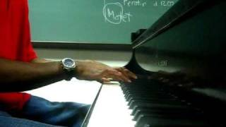 Kirk Franklin-Hold Me Now (Test Run #2)