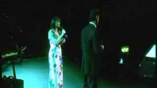 If I loved you - Mario Frangoulis & Deborah Myers