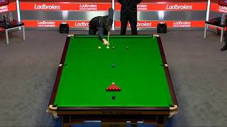Ronnie o'sullivan Vs Judd Trump decider •SF• |Players Championship 2018|