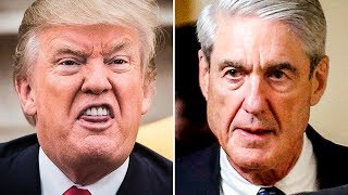 Trump's Mueller Attacks Escalate, Showing Desperation And Fear