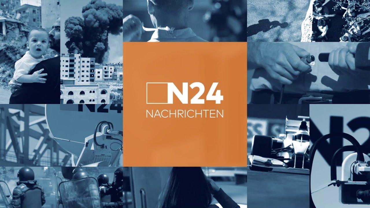 N24 Nachrichten Stream