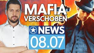 Mafia 1 Remake: Release doch erst später - News