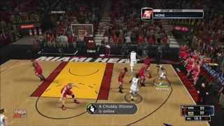 NBA 2K14 My Team - 22 Point Comeback vs. SubTheGamer | Down to the Last Possession in OT!