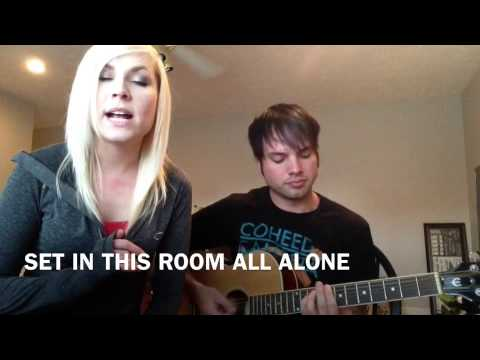 The Nearly Deads - Never Cared - NEW Acoustic Indiegogo Prize