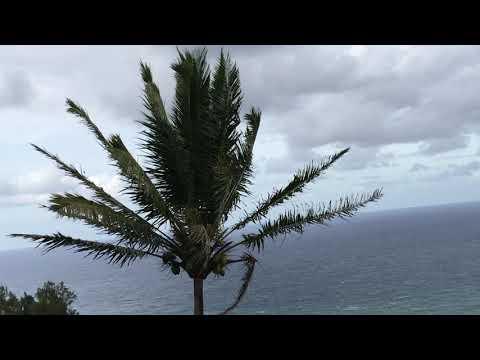 Kapaau Lookout - Kohala Coast Big Island, Hawaii