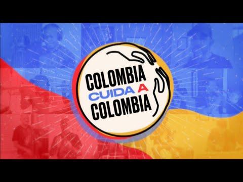 """""""Mi Pueblo Natal""""  #ColombiaCuidaColombia"""