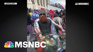 Capitol Rioter Represents Himself, Accidentally Admits To More Crimes