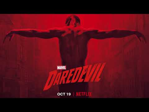 Marvel's Daredevil Season 3 Trailer Music-The Furies By Really Slow Motion