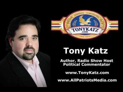 TCB - Interview with Tony Katz, The Tony Katz Show, All Patriots Media, Segment 1