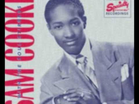 Sam Cooke : Basin Street Blues