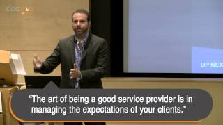 The 3 Key Points: Service-based Business - How To Start A Business