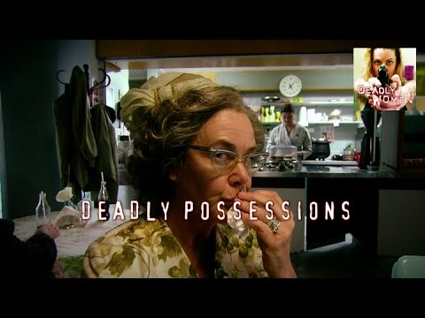 DEADLY WOMEN | Deadly Possessions | S5E11