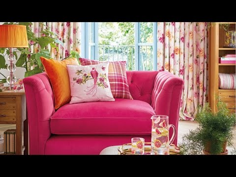 Laura Ashley Spring Summer 2017 Collections