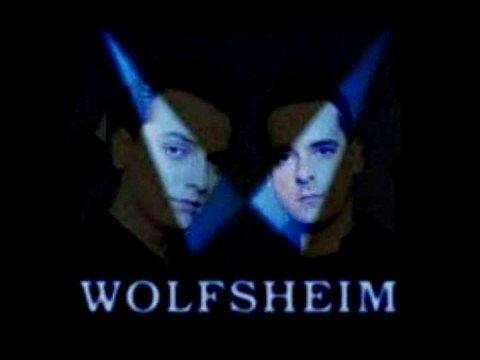 Wolfsheim  Can Manage LP Version