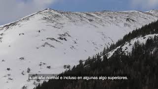 MOP y MINAGRI entregan pronóstico de caudales de deshielo para temporada 2020-2021