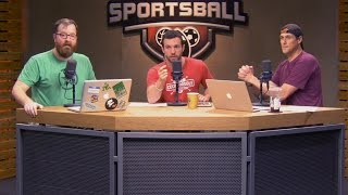 Giant Birds from Outer Space? - Sportsball #03