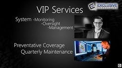 VIP Membership Video - Exclusive Technology Consulting - Business & Technology Services!