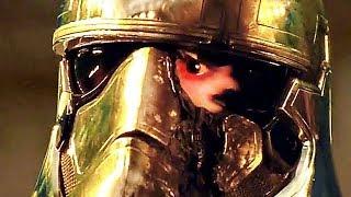La vraie mort de PHASMA - Star Wars 8 Scène Coupée (Blu Ray Bonus)