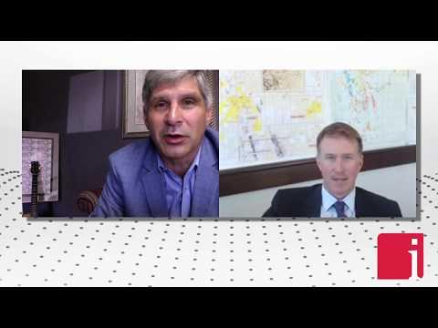 Hemisphere Energy CEO on oil production increase