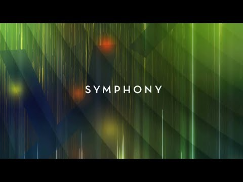 Josh Groban - Symphony (Official Lyric Video)