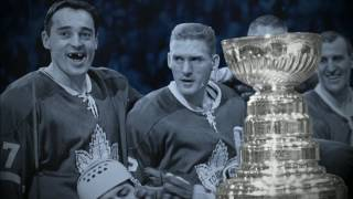 Maple Leafs add Conacher, Kelly, Mahovlich and Clark to Legends Row