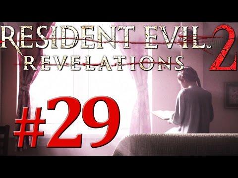 RESIDENT EVIL REVELATIONS 2 # 29 ★ Der Vogel hat sich verändert... [ENDE / HD / 60fps]
