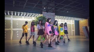 PRISTIN(프리스틴) _ WE LIKE  Dance Cover by FGDance _ 1theK Dance Cover Contest