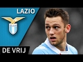 Stefan de Vrij  • Lazio • Best Defensive Skills & Goals • HD 720p