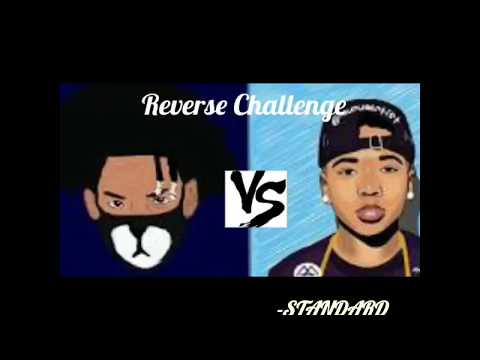 2019 Shmateo Vs Kida The Great Who Truly Owns The Reverse?