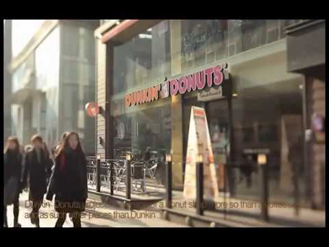 "Dunkin' Donuts_ Flavor Radio ""2012 CANNES LIONS Media Bronze Lion"""
