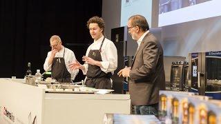 ChefAlps 2014 - Stefano Baiocco