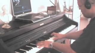 Dani Martin -Mi lamento (piano cover)
