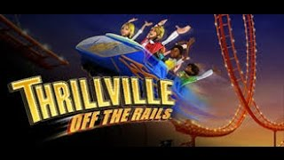 Thrillville: Off the Rails - Pow3rh0use Review