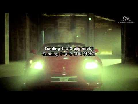 Henry (헨리) - 1 4 3 (I Love You) Karaoke
