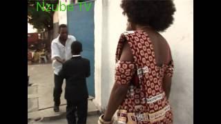 Double Face 1 #TheatreCongolais