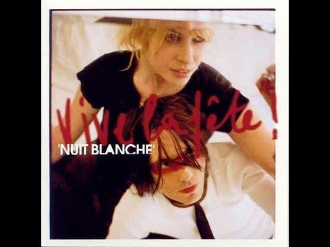 Vive La Fête - Nuit Blanche (Extended Mix)