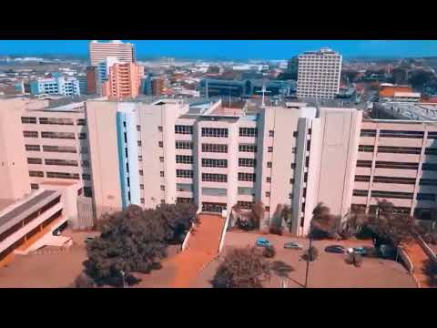 One of top 5 universities in SA(Durban University of Technology)