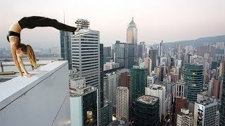 People are Awesome 2018 | Best Skywalking Compilation