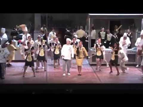 La Grande-Duchesse de Gerolstein (Jacques Offenbach) - Extraits