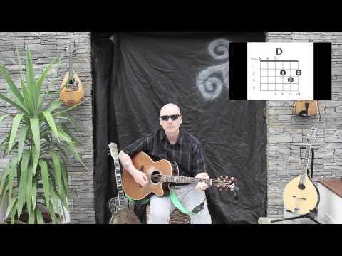 Skyscraper by Demi Lovato Easy Guitar Lesson - YouTube