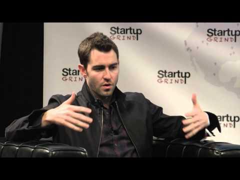 Ben Rattray (Change.org) at Startup Grind 2014