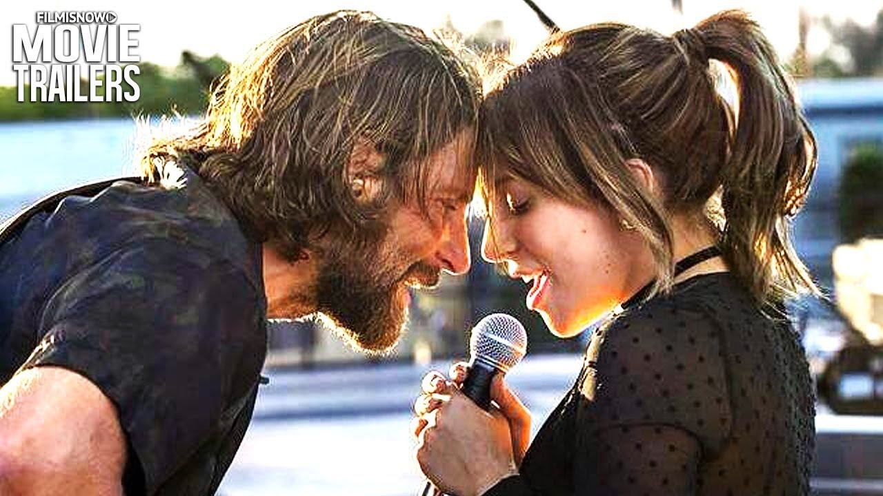 A Star Is Born Trailer New 2018 Bradley Cooper Lady Gaga Musical Romantic Drama Youtube