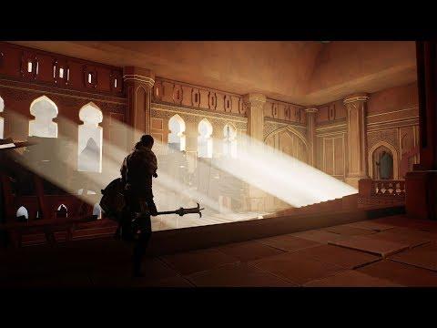 Ashen Gameplay - This Dungeon is Insane! (Stream VOD) thumbnail